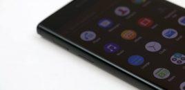 Review: Sony Xperia XA2