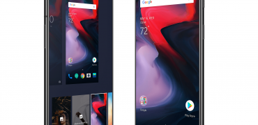 OnePlus 6 announced, arrives May 22nd starting at €519,