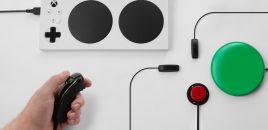 Microsoft announce new Xbox Adaptive Controller