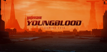 Wolfenstein: Youngblood announced, new co-op game arrives in 2019