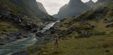 Death Stranding gets super weird new gameplay trailer