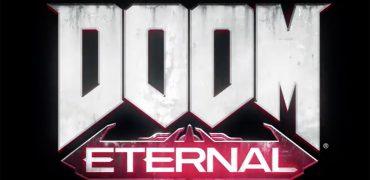 Doom Eternal announced at E3