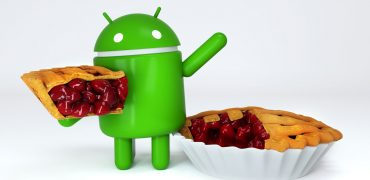 Android P is officially Android Pie, Pixel update rolling out now